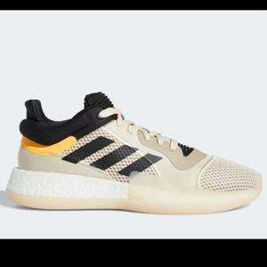 New Adidas Marquee Boost Low 9.5